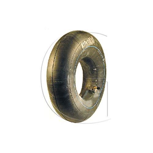 Chambre à air valve coudée 11X4.00-4 ou 4.10/3.50-4