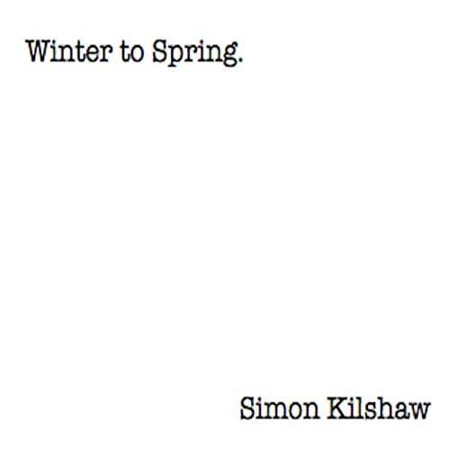 SIMON KILSHAW