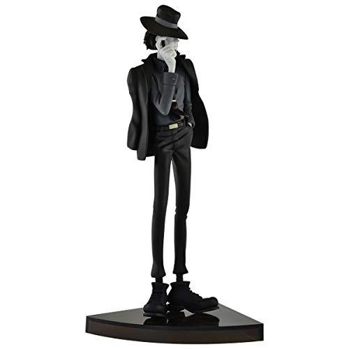 Lupin The Third (V) - Creator X Creator - Daisuke Jigen
