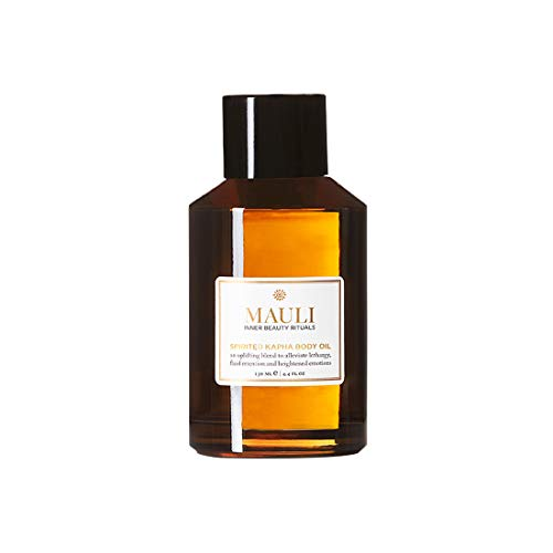 Mauli Rituals Spirited Kapha Body Oil 130ml - Körperöl