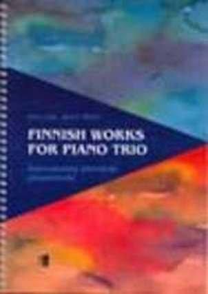 Finnish Works for Piano Trio für Klavier