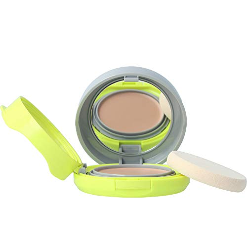 Shiseido Generic Sun Care Sports Compact BB Gesichtspuder, Light, 30 g