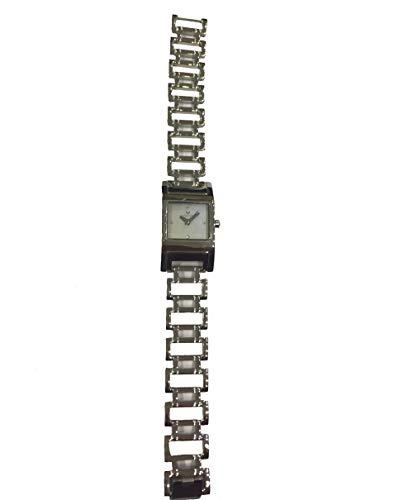 Reloj Viceroy 43584-00 Rectangular con Esfera de nacar y Cadena Calada