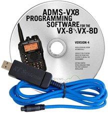 ADMS-VX8G