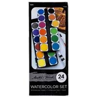 Master's Touch Watercolor Paint SetNew by: CC