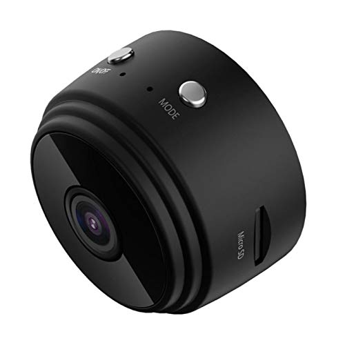 xiaoxioaguo 1080P 2.4GHz Wifi Camera Wireless Home Security Camera Mini