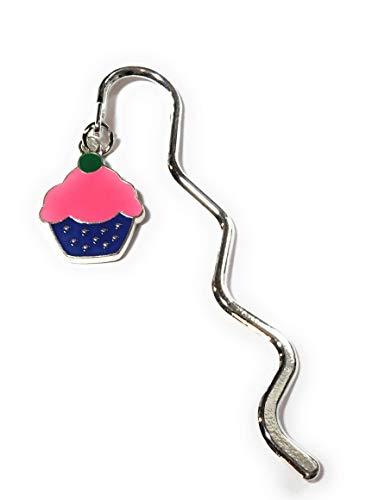 FizzyButton Gift nagellak Fascino Cupcake Mini bladwijzer in geschenkdoos