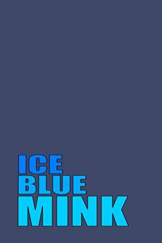 Link Ice Blue Mink Trending Funny...
