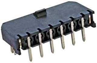 MOLEX - 43650-0204 - PLUG & SOCKET CONNECTOR, HEADER, 2POS, 3MM