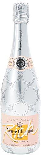 Veuve Clicquot Rich Rosé Champagne, 750 ml