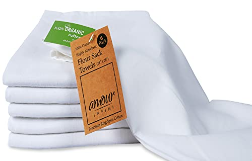 Top 10 Best Selling List for making kitchen towels