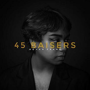 45 Baisers