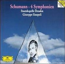 Schumann:Cpt Sym