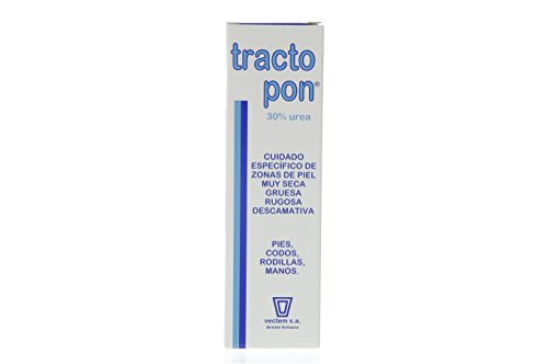 VECTEM S.A.TRACTOPON 30% Urea 40 ml