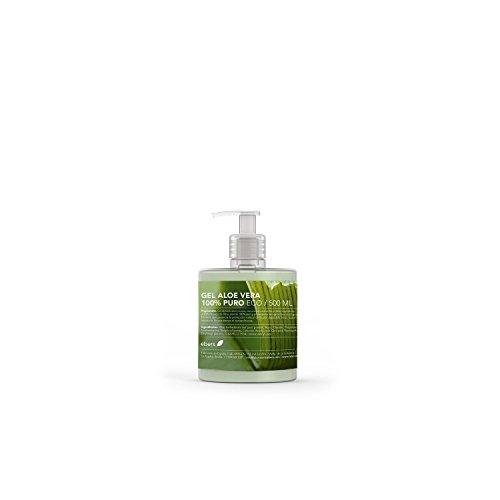 Ebers Aloe Gel Eco - 500 ml