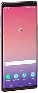 Samsung Galaxy Note 9 Bundle (128GB, Dual Sim) + Samsung Evo Plus 128 GB Speicherkarte - Deutsche Version (B07KKBZP47) | Amazon price tracker / tracking, Amazon price history charts, Amazon price watches, Amazon price drop alerts