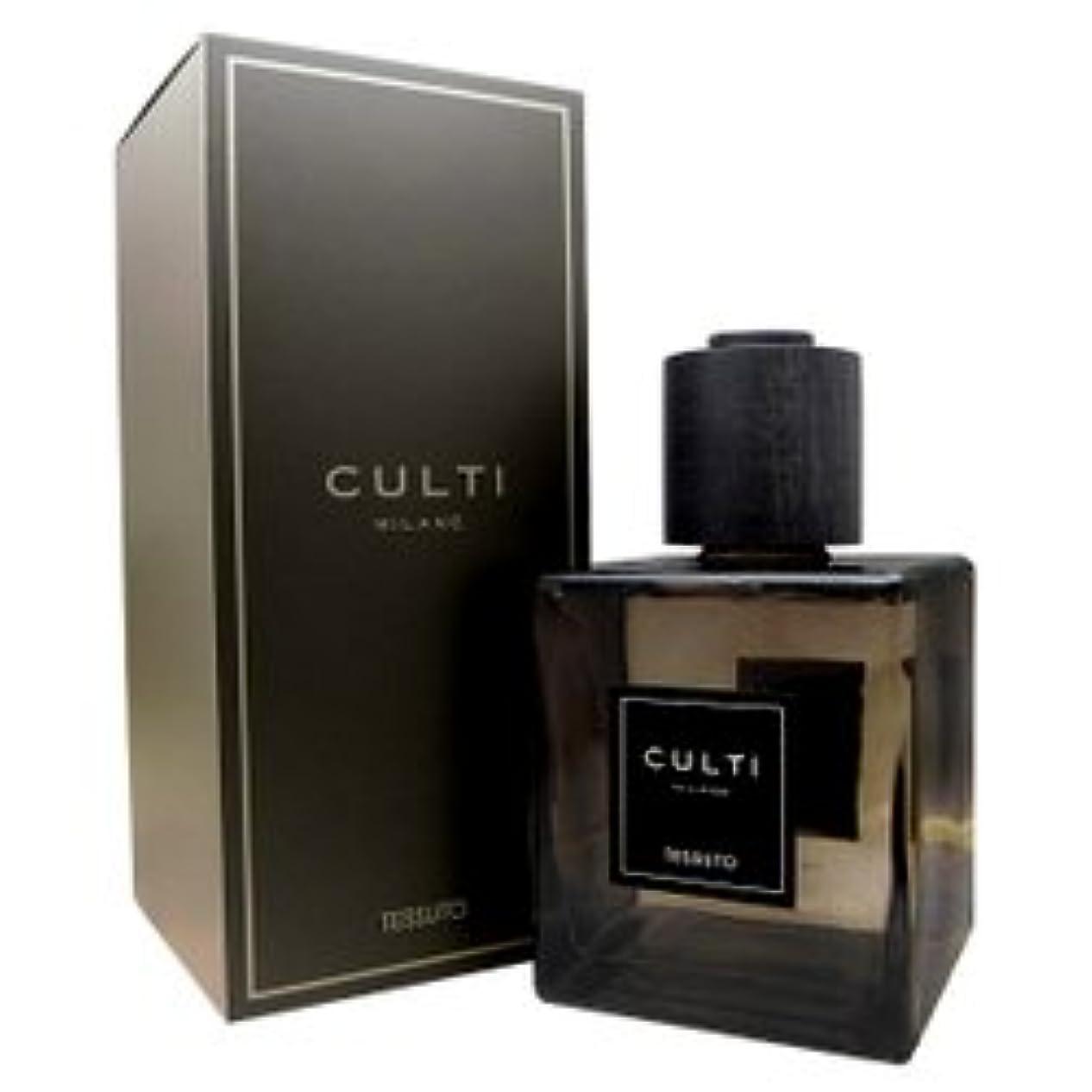 反抗ピルファーストロー【CULTI】クルティ デコールクラシック TESSUTO 500ml [並行輸入品]