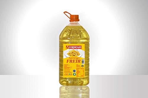 Coreysa Capicua, Aceite de girasol - 5000 ml