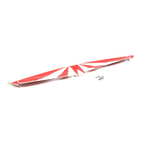 Ailes Minium Clipped Wing, Rouge