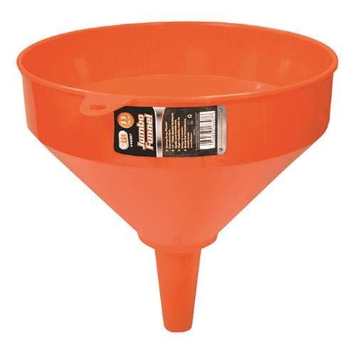 IIT 16307 10' Jumbo Plastic Funnel,