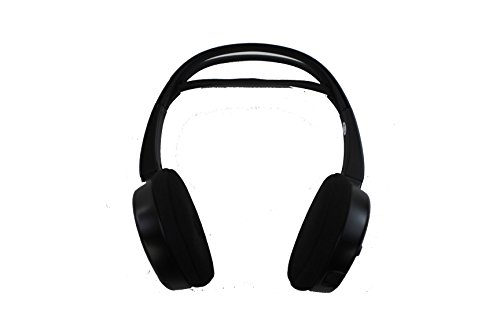 TOYOTA Genuine Accessories PT900-00102 Wireless Headphone