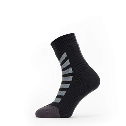 Sealskinz 100% Waterproof Ankle Length - Cold Conditions