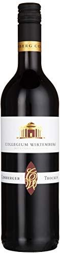 Collegium Wirtemberg Edition Wirtemberg Lemberger Württemberger QW Trocken (1 x 0.75 l)