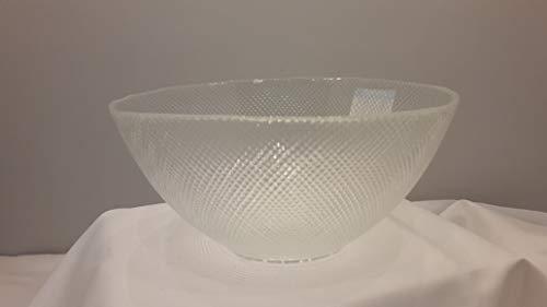 Arcoroc - Ensaladera de cristal 22 cm H10