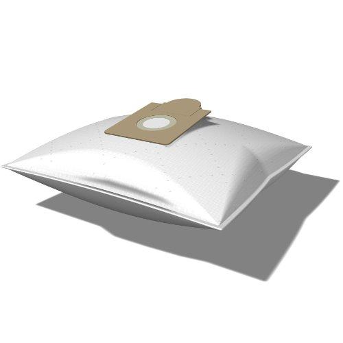 20 Staubsaugerbeutel SP12 von Staubbeutel-Profi® kompatibel zu Swirl S70