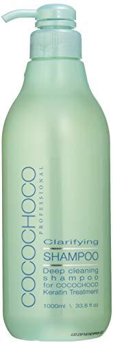 COCOCHOCO Professional Clarifying Shampoo, 1000ml