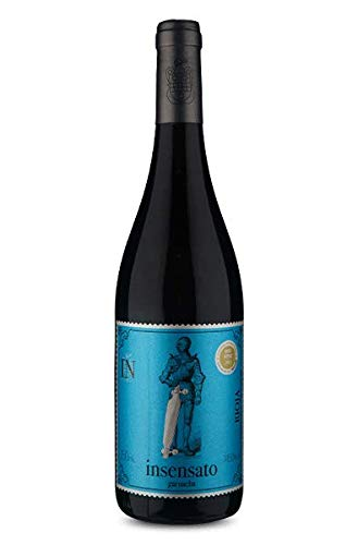 InsensatoD.O.Ca. Rioja Garnacha Bodegas D. Mateos Garnacha