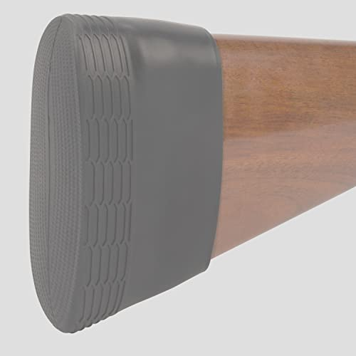 Allen Recoil Eraser, Recoil Reducing Pad for Shotguns & Rifles Black, Medium