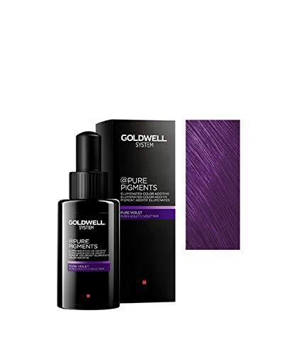 Goldw. @Pure Pigments Pure Violet 50ml