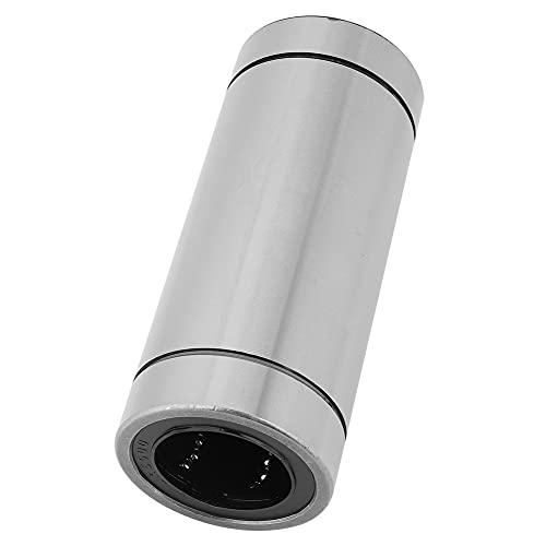 1 Piezas Rodamiento De Bolas Lineal LM50LUU 50mm Rodamiento Lineal Usado Para Amoladora De Herramientas,Cortadora De Viento Automática,impresora