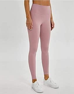 Yoga Pants for Women, Mermaid Curve Slim, Yoga Pants for Women Plus Size Stretch Ultra High Waist Women Yoga Pants for Fitness Sports (Color : Blue, Size : XS)