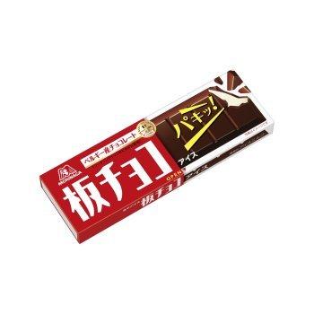 森永製菓『板チョコアイス』