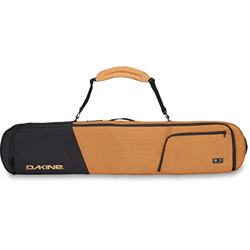 Dakine Tour Snowboard and Gear Bag for Traveling, Caramel, 165cm