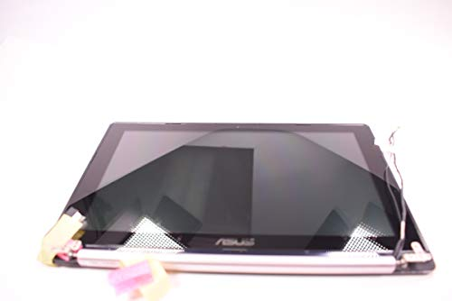 """FMB-I Compatible with 90R-NFQ1L1100U Replacement for Asus 11.6"""" Touch Screen Full Assembly VIVOBOOK X202E S200E"""