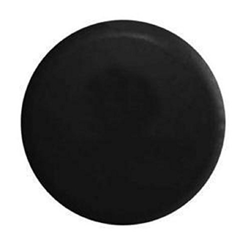 ジムニー 汎用 16インチ タイヤカバー スペアタイヤカバー パジェロミニ 軽自動車 黒 無地 厚手 ソフト 遮光 保管