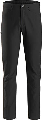 Arc'teryx Herren Creston Pant Men's Hose, schwarz, 34
