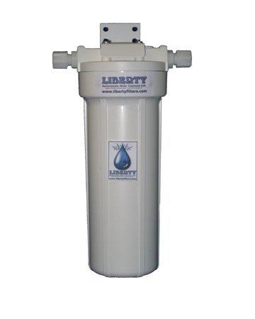 Wasser-Filter - mittlere Verwendung der Freiheits-L2 unter Wannenfilter