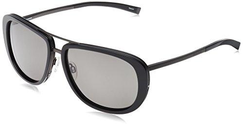 Jill Sander Sonnenbrille J1002-A (61 mm) schwarz