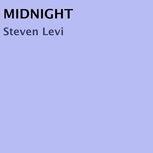 Midnight Audiobook By Steven Levi cover art