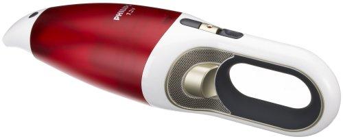 Philips Mini Vac FC6144/01, 7 MB/s, 17 W, 16 MB/s, 87 W, 78 Db, 1500 g -...