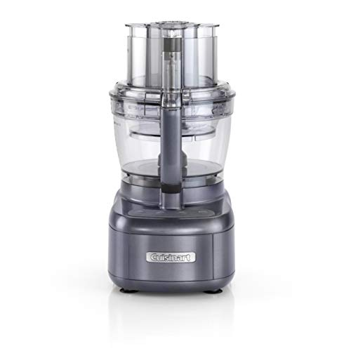 Cuisinart Style Collection Expert Prep Pro | 2 Bowl Food Processor With 3L Capacity |...