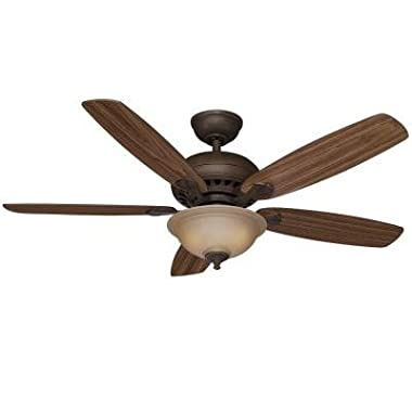 Hampton Bay Southwind 52 in.Venetian Bronze Ceiling Fan