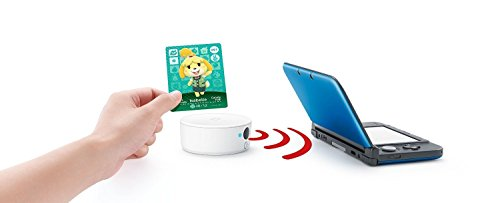 Animal Crossing amiibo cards series 3 - 5