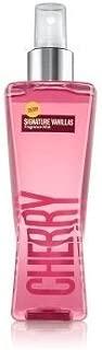 Bath & Body Works Signature Collection Fragrance Mist Cherry Vanilla