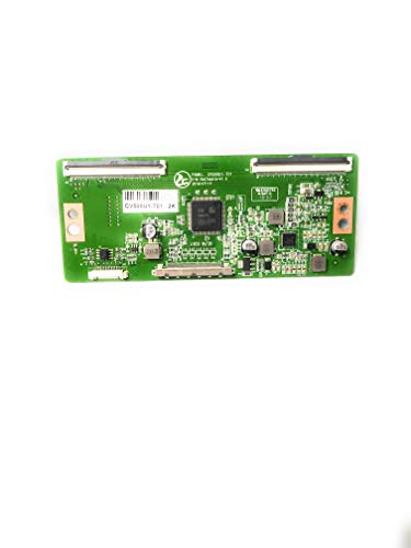 Learn More About TCON Board Model CV6744A1A-V1 for Element E2SW5018