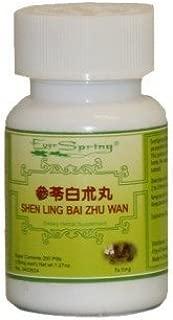 Shen Ling Bai Zhu Wan, 200 Pills, Ever Spring N026